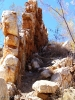 China Wall bei Halls Creek - Western Australia