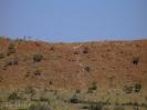 Wolfe Creek Meteoriten Krater - Western Australia