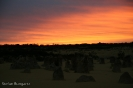 Pinnacles Desert - Nambung National Park