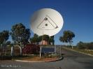 NASA Satelittenschüssel - Carnarvon
