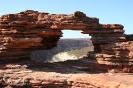 Natural Window / The Loop - Kalbarri National Park