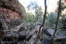 Knox Gorge - Karijini National Park