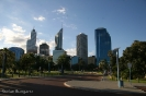 Skyline - Perth