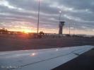 Sonnenaufgang in Darwin