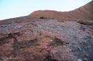 Rundweg - Uluru (Ayers Rock)