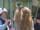 Australia Day Parade - Melbourne