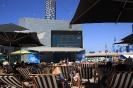Public Viewing am Federation Square - Melbourne