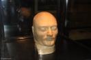 Totenmaske von Ned Kelly - Melbourne
