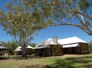 Alice Springs - Old Telegraph House