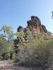East MacDonnell Ranges - Corrobree Rock