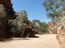 East MacDonnell Ranges - Emily Gap