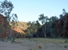 East MacDonnell Ranges - Trephina Gorge