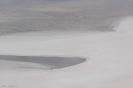 Rundflug - über dem Lake Eyre
