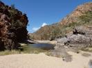 West MacDonnell Range - Omniston Gorge