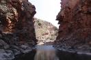 West MacDonnell Range - Serpentine Gorge