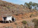 Arkaroola Ridge Top Tour