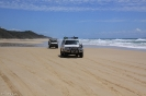 Fraser Island - Beach Highway