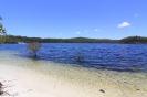 Fraser Island - Lake McKenzie