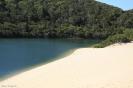 Fraser Island - Wabby Lake
