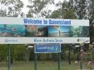 Wir sind im Sunshine State angekommen