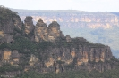 Blue Mountains - Three Sisters (Katoomba)