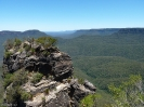 Blue Mountains National Park - Walks bei Katoomba