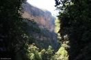 Blue Mountains National Park - Walks bei Wentworth Falls