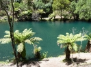 Jenolan Caves - Blue Lake
