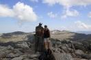 Auf dem höchsten Punkt Australiens - Mount Kociuszko