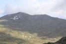 Auf dem Weg vom Mount Kociuszko