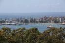 Sydney - Manly Scenic Walk