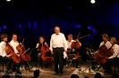 Dieter Hildebrand & die Philharmonischen Cellisten 04.07.2006 - ulmer zelt
