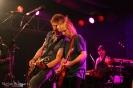 Carl Carlton & The Songdogs 30.06.2009 - Ulmer Zelt