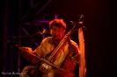 Violons Barbares 03.06.2009 - Ulmer Zelt