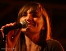 Cordula Wegerer Band 06.06.2009 - Ulmer Zelt