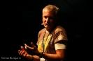 Open Stage  15.06.2009 - Ulmer Zelt - Moderator Mathias Matuschik