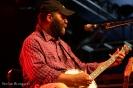 Otis Taylor 01.07.2009 - Ulmer Zelt