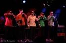GlasBlasSing Quintett 06.06.2010 - ulmer zelt
