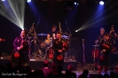 Red Hot Chilli Pipers 04.06.2011 - ulmer zelt