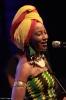 Fatoumata Diawara - 23.05.2013 - ulmer zelt