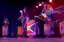 Master Drummers Of Burundi - 30.05.2013 - ulmer zelt