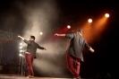 !HIGH VOLTAGE! (Bouni und Fatmir) - 14. und 15.06.2013 - Ulmer Zelt