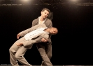 Ulm Moves! Dance Company Nanine Linning Nationaltheater Mannheim - 03.07.2011 - ulmer zelt