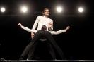 Ulm Moves! Gauthier Dance Company Theaterhaus Suttgart - 03.07.2011 - ulmer zelt