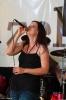 Novaspheere - 06.07.2013 - zeltlounge ulmer zelt
