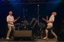 Roxy Open Stage: Double Drums - 23.05.2016 - ulmer zelt