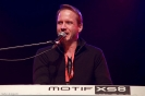 Roxy Open Stage: Matthias Weiß - 23.05.2016 - ulmer zelt