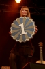 Roxy Open Stage: Nummerngirl Gaby- 23.05.2016 - ulmer zelt