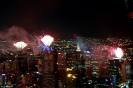 Happy New Year from Melbourne