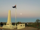Sunstet at Anzac Hill